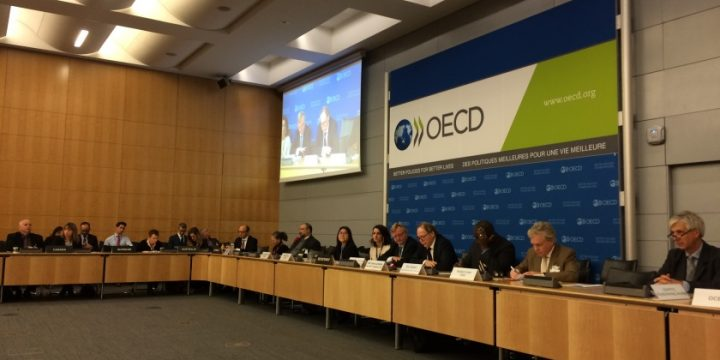 OECD Conference