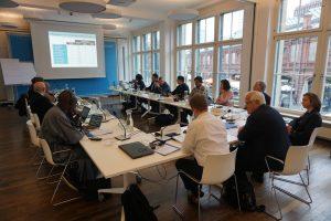 5th Board meeting